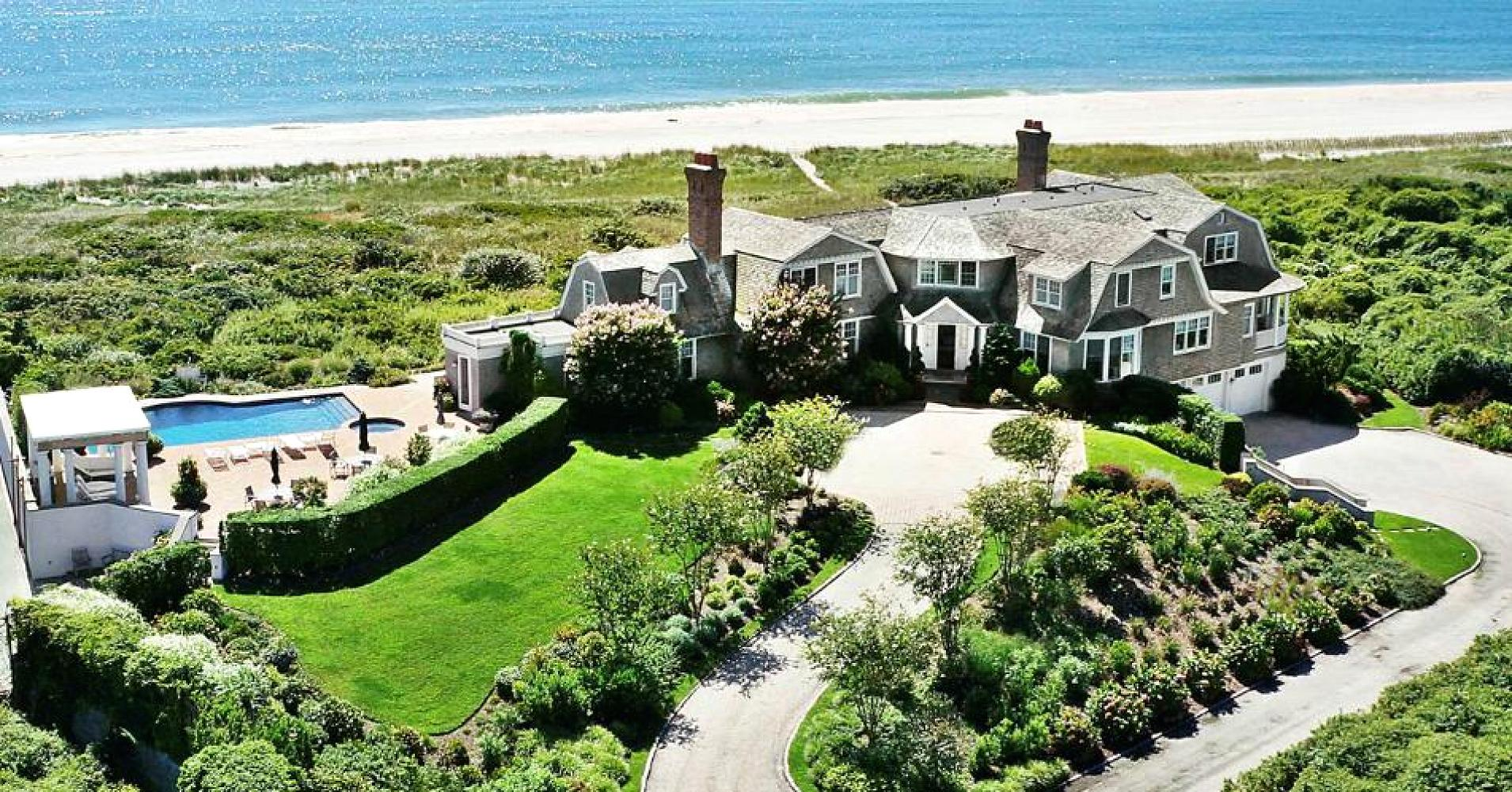 Democratic faith reality blog for How much is a house in the hamptons