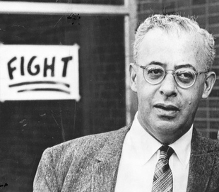 Saul David Alinsky